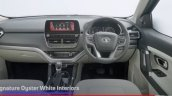 Tata Safari Interior