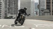 2021 Triumph Speed Triple 1200 Rs Action City Skid