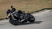 2021 Triumph Speed Triple 1200 Rs Track Lean Right