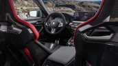 2021 Bmw M5 Cs Interior Seats