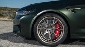 2021 Bmw M5 Cs Wheels