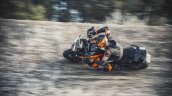 2021 Ktm 1290 Super Adventure S Action