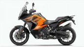 2021 Ktm 1290 Super Adventure S Left Side