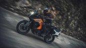 2021 Ktm 1290 Super Adventure S Motion Blur