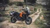 2021 Ktm 1290 Super Adventure S Outdoors
