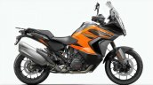 2021 Ktm 1290 Super Adventure S Right Side