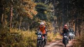 Ktm 390 Adventure Trail Ride