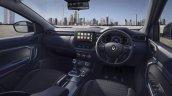 Renault Triber Interiors