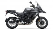 Bs6 Benelli Trk 502 Grey Right