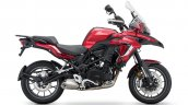 Bs6 Benelli Trk 502 Red Right
