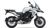 Bs6 Benelli Trk 502 White Right