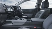 Citroen C5 Aircross Seats