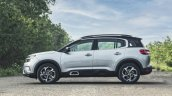 Citroen C5 Aircross Side Profile