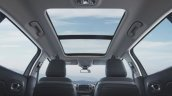 Citroen C5 Aircross Sunroof