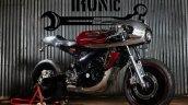 Custom Bajaj Pulsar Ns200 Ironic