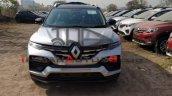 Renault Kiger Silver Front