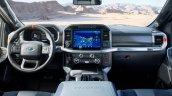 Ford F 150 Raptor Interiors