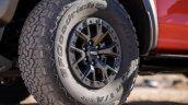 Ford F 150 Raptor Wheels