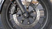 Honda Hness Cb 350 Front Disc