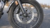 Honda Hness Cb 350 Front Wheel