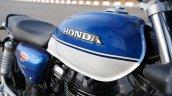 Honda Hness Cb 350 Fuel Tank