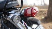 Honda Hness Cb 350 Tail Lamp