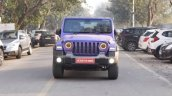 Mahindra Thar Modified Front