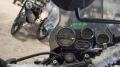 2021 Royal Enfield Himalayan Instrument Cluster Sp