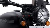 2021 Jawa 42 Headlight Grille