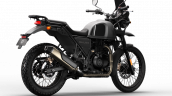 2021 Royal Enfield Himalayan Mirage Silver Rear Ri