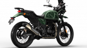 2021 Royal Enfield Himalayan Pine Green Rear Right