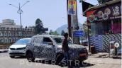 Citroen Cc21 Maruti Vitara Brezza Rival Front Thre