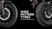 Honda Cb350rs Tyres