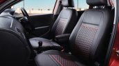 Volkswagen Polo Vento Turbo Edition Interior