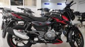 2021 Bajaj Pulsar 180 Right Side
