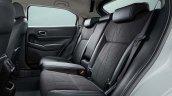 2021 Honda Hr V Rear Seats