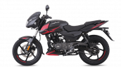 2021 Bajaj Pulsar 180 Left Side