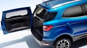 Ford Ecosport Se Tail Gate