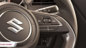 Maruti Suzuki Swift Cruise Control
