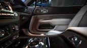 One Off Rolls Royce Wraith Interior 2