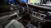 One Off Rolls Royce Wraith Interior