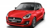 2021 Maruti Swift Front Left