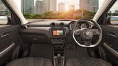 2021 Maruti Swift Interior