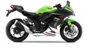 Bs6 Kawasaki Ninja 300 Right