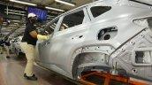 2021 Hyundai Tucson Us Manufacturing Body Shop