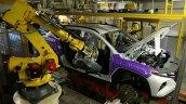 2021 Hyundai Tucson Us Manufacturing Body Work