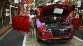 2021 Hyundai Tucson Us Manufacturing Final Assembl