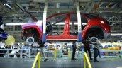 2021 Hyundai Tucson Us Manufacturing Marraige