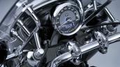 Bmw R 18 Classic First Edition Dash