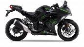Bs6 Kawasaki Ninja 300 Black